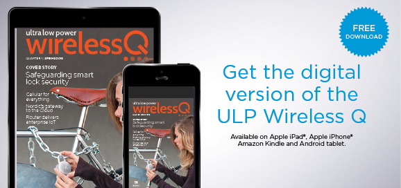 Nordic releases latest quarterly technology – ULP Wireless Quarter (Q).